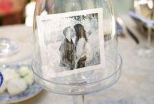Top voor je bruiloft! / Leuke tips en ideeën voor op jullie eigen bruiloft.