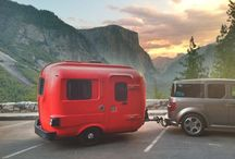 RV Campers and Trailers