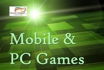 Mobile Games / mobile game and development company
