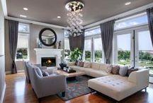 decor and architecture / design arkkitehtuuria ja vinkkejä kodin sisustamiseen