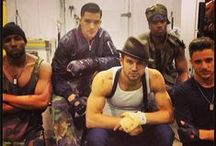 Step Up / Step Up (2006) / Step Up 2 The Streets (2008) / Step Up 3D (2010) / Step Up Revolution (2012) / Step Up All In (2014)