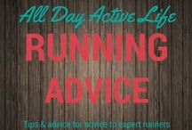 Running Tips & Tricks / Advice to keep running strong as well as how to become a runner.  Running is a sport of it's own and this is where you can find all latest tips and trends in running.