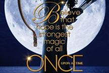 Once Upon a Time / Once Upon a Time is an American television series created by Edward Kitsis and Adam Horowitz, since 2011.