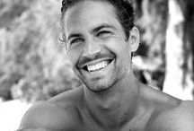 Paul Walker / Paul William Walker IV - September 12, 1973 - November 30, 2013 - Glendale, California, U.S. The world have lost the most amazing smile, the most amazing blue eyes. A person not only beautiful outside but also inside. R.I.P. Paul!