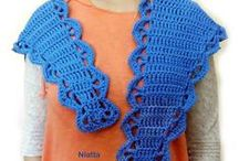 cowl - scarf - collar