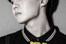 Jung Hoseok / J-Hope from BTS / 18.02.1994