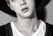 Kim Seok Jin / Jin from BTS / 04.12.1992