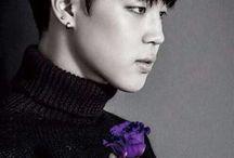 Park Ji Min / Jimin from BTS / 13.10.1995