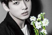 Jeon Jung Kook / Jungkook from BTS / 01.09.1997