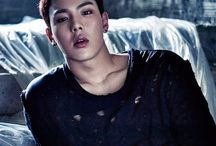 Son Hyun Woo / Shownu from Monsta X