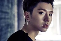 Yoo Ki Hyun / Kihyun from Monsta X