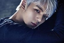 Lee Minhyuk / Minhyuk from Monsta X