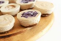 I <3 Baking / A collection of Vegan Bake Recipes-that are healthy, quick, and easy to make.