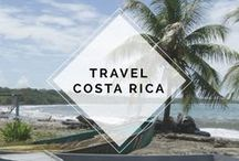 TRAVEL COSTA RICA / TRAVEL COSTA RICA