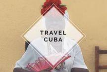 TRAVEL CUBA / Travel Cuba