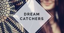 DREAM CATCHERS DESINGED BY ME