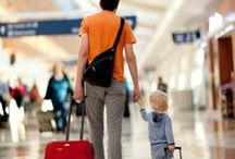 Traveling With Kids / Tips and tricks for traveling with children. Plan and implement a trip you and your kids will love!