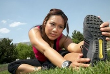 Exercise and Fitness / Exercise and fitness tips, ideas, articles, pics
