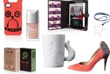 Christmas Gifts / Gift ideas for Christmas