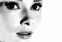 Audrey Hepburn / by İpek D.