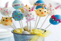 Easter / Everything you need for Easter, including decorations, recipes, and crafts.