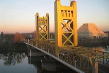 We Love Sacramento! / Just because we love Sacramento!
