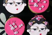 Passione: Cupcakes!