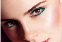 Make Up Looks / Makeup Looks, Looks, Makeup, AMU, FOTD, Tutorial, Schminken, Augenmakeup, Augen, Eyes, Farbenfroh, Nude