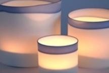 Illuminated / Considerations in lighting ceramic