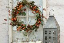 decoratie / decoratie voor in huis