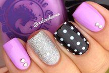 ~Nails~ / by Risa Navarro