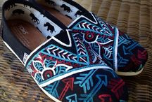 Shoes! / by Risa Navarro