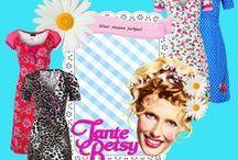 Tante Betsy midsummer 2013