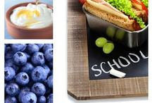 Back to School / Everything you need to be ready for back to school, including scheduling tips, recipe ideas, and homework help.
