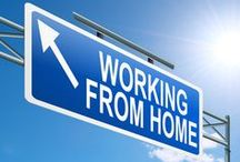 Home Based Business / Pins about having a home based business
