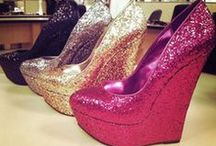 OMG Shoes!!! / by Jeanna Sorrentino