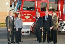 Barstow City Council / The Barstow City Council