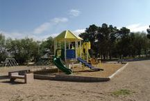 Barstow's Parks / Barstow is home to many parks for your family to enjoy throughout the year.