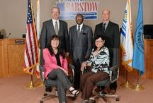 Barstow Government