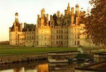 ♛MAGICAL CASTLES...MAGICAL PALACES /  A WONDERFUL COLLECTION OF WORLDS MAGICAL  DREAM CASTLES...MAGICAL PALACES..../ FAIRY HILL