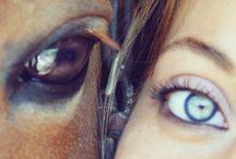 Rostros-miradas