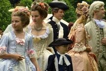 COSTUMES THROUGH  THE AGES... / COSTUMES THROUGH  THE AGES... / FAIRY HILL
