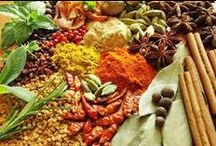 HEALING HERBS,SPICES TEAS & HERBAL INFUSIONS.... / HEALING HERBS,SPICES TEAS & HERBAL INFUSIONS....
