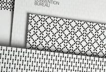 Typographic & patterns