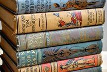 CHILDREN BOOKS / by FAIRY HILL