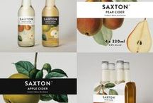 food graphic design & packaging