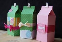 Package It With Flair / Unique gift wrapping ideas