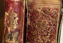 Antiquarian  old, rare, vintage books / Antiquarian  old, rare, vintage books / by FAIRY HILL