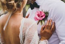 | WEDDING IDEAS / Dresses, organisational tips, decoration and so on for weddings