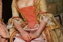 PERIOD COSTUMES FROM MOVIES,PAINTINGS /  PERIOD COSTUMES FROM MOVIES,PAINTINGS
